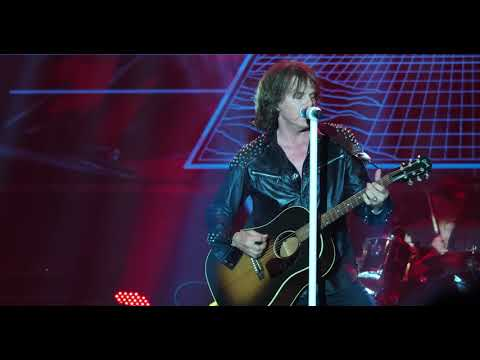 Open Your Heart - Europe Live in Boyolali, Indonesia (Walk the Earth Tour) 12th May 2018