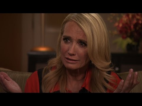 Why 'Real Housewife' Kim Richards Walked Out Of Interview With Dr. Phil