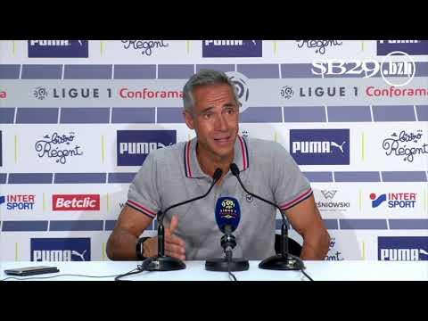 Bordeaux - Brest | La Réaction Des Coaches