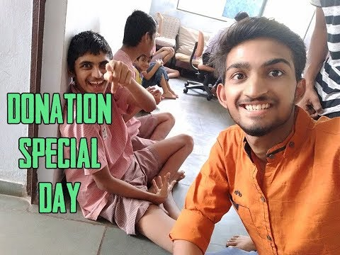 The Special Donation Day | you should watch this once | Aur Karo Engineering.