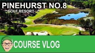 Pinehurst Golf Resort No.8