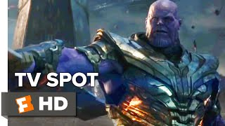 Avengers: Endgame TV Spot - Big Review (2019) | Movieclips Coming Soon