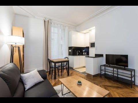 (Ref: 07088) 1-Bedroom furnished apartment for rent on Avenue de la Bourdonnais (Paris 7th)