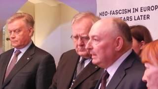 Кантор: Мы не приняли награду Украины(, 2014-03-31T06:39:16.000Z)