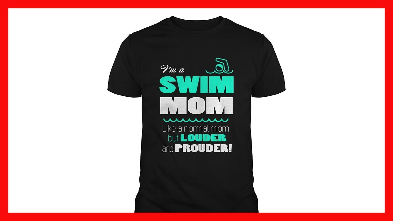 875b7e3a3 Funny Swim Quotes T Shirts - DREAMWORKS