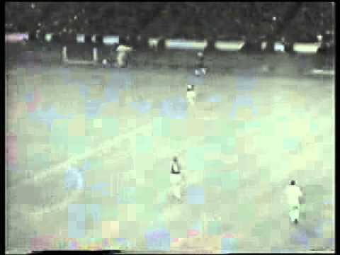 West Ham vs TSV Munich 1965