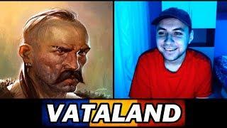 Украинец из России о НАТО и Евросоюзе (Адекват) | VATALAND