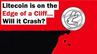 Litecoin is breaking a key support level. But what does this mean? ...