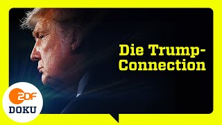 Trumps Russland-Connection. Ganze Folge | ZDFinfo Doku