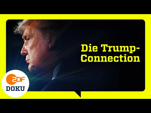 Trump und seine Russland-Connection | ZDFinfo Doku