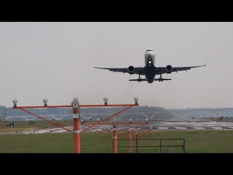 Live ATC | Washington Reagan National airport Spotting | 1080p