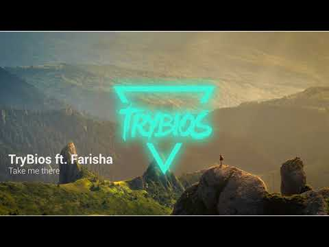 CHILL TRAP ⯈ TryBios feat. Farisha - Take me there
