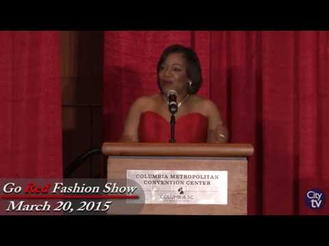 Go Red Fashion Show: March 10, 2015
