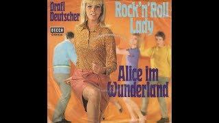 Drafi Deutscher - Rock 'n' Roll Lady (1969)