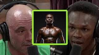 Israel Adesanya Shares His Savage Definition of Humility