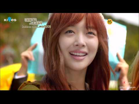 [K-Zone].Vietsub.Teaser1.To the Beautiful You.KITES.VN