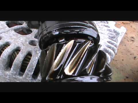 1997 3500 tps replace 98 1500 distributor and cleaning motors