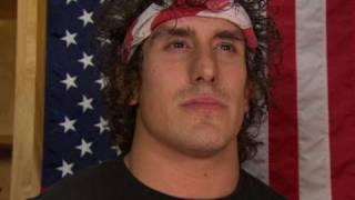 WWE NXT: Derrick Bateman offers to be wingman for Daniel Bryan