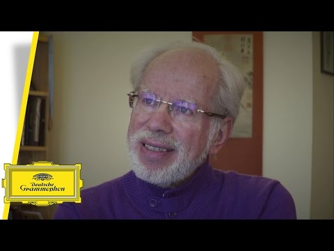 Gidon Kremer - Complete Concerto Recordings on DG - David Oistrakh (Interview)