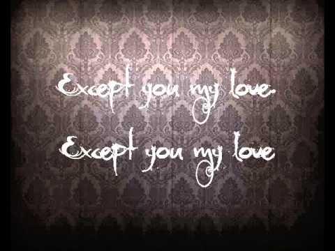Damien Rice ft, Lisa Hannigan