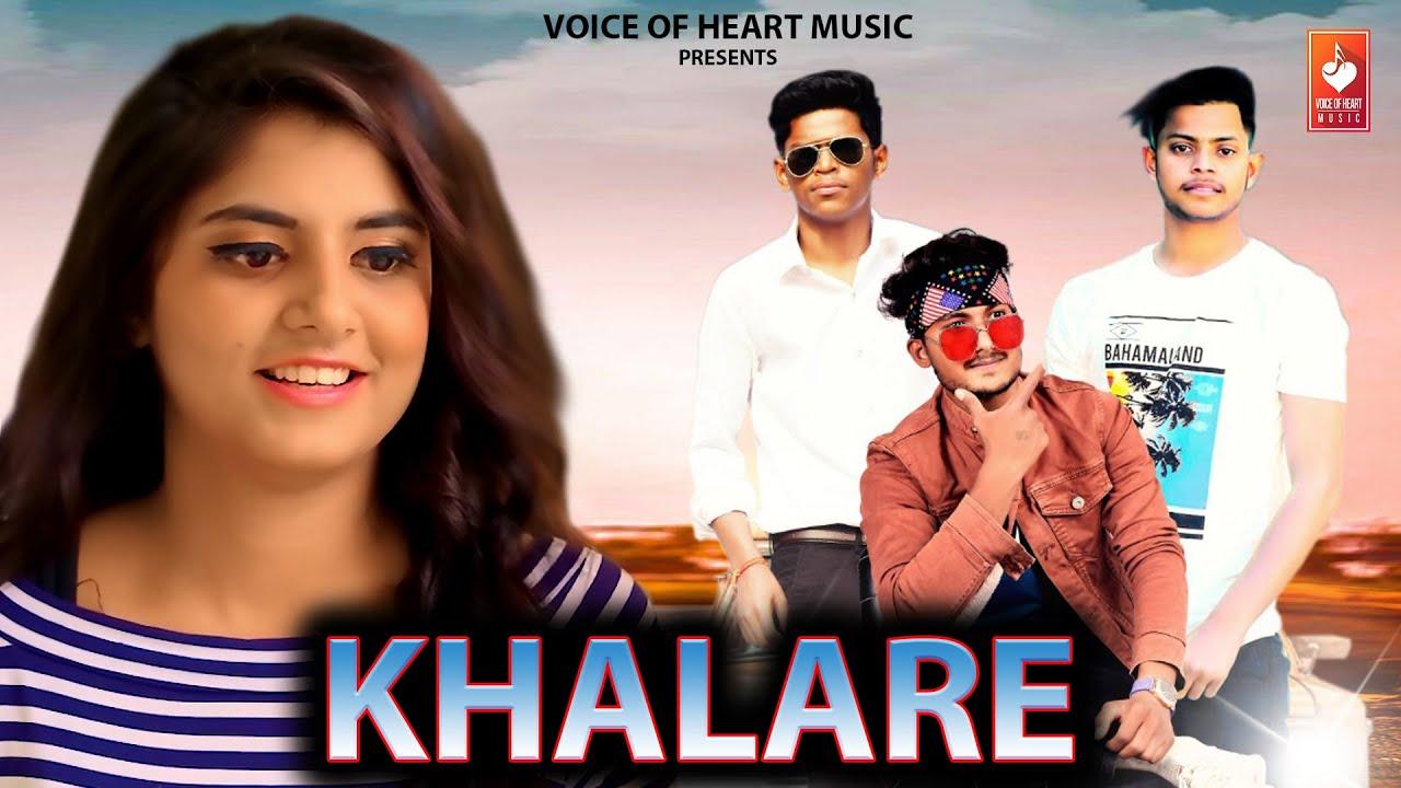 Khalare - New Haryanvi Songs Haryanavi 2020 |  Mukul Rana, Riya, Gulshan, Sherya | Haryanvi Song