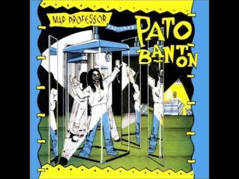 Mad Professor Captures Pato Banton - 1988