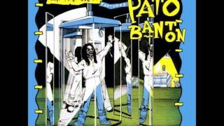 Mad Professor Captures Pato Banton - 1988