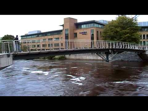 IOJM - Strule River Omagh