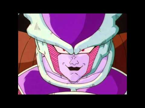 DBZA: Frieza's Ringtone