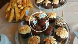 1 Yaş kutlama Doğum günü  menüsü hazırlıkları / çok kolay tarifler