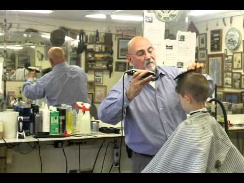 joe 39 s barber shop in pitman youtube. Black Bedroom Furniture Sets. Home Design Ideas