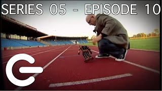 The Gadget Show - Series 5 Episode 10