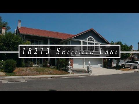 18213 Sheffield Real Estate Video