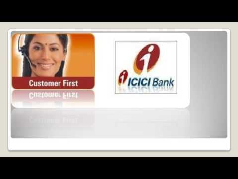 Icici Bangalore Customer Care Number