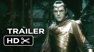 The Hobbit: The Battle Of The Five Armies Official Final Trailer (2014) - Peter Jackson Movie HD