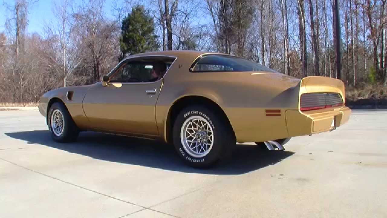 1979 Trans Am Picture 134991 1979 Pontiac Firebird Trans Am