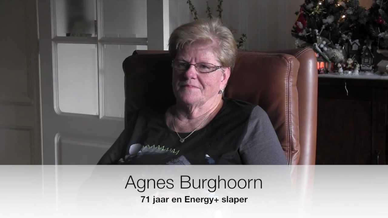 Energy matras ervaring agnes burghoorn youtube
