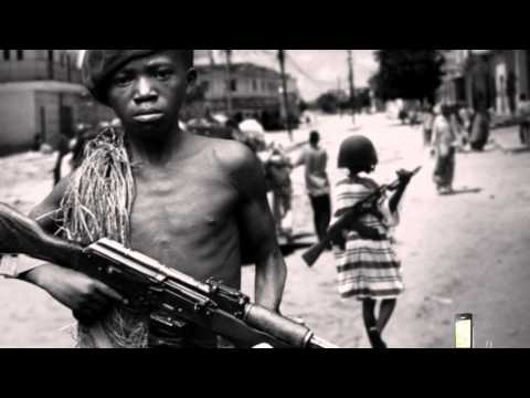 Den Demokratiske Republik Congo film
