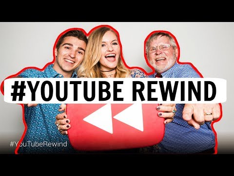 I'M IN YOUTUBE REWIND 2017?!? - Boston Tom