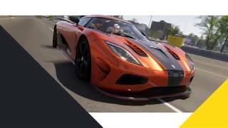 The Crew 2 | New York Hypercar | Hard | Koenigsegg Agera R Cockpit View | No Driving Assistance