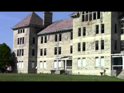 "Bartonville's Haunted ""Insane Asylum"" and Cemetery"