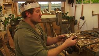Christmas Special - Carving A Christmas Tree