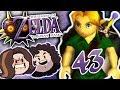 Zelda Majora's Mask: Sea Snakes - PART 43 - Game Grumps