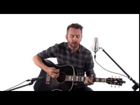 Rise Against  I Dont Want To Be Here Anymore Acoustic National Post Session