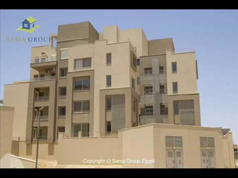 Studio For Rent In New Cairo Compounds The Village- Sama Group Egypt