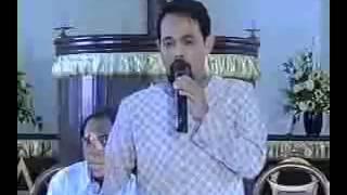 Kisah Nyata Pemuka FPI Surabaya bertobat, menerima Yesus part2