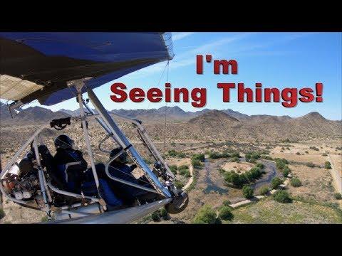 I'm Seeing Things