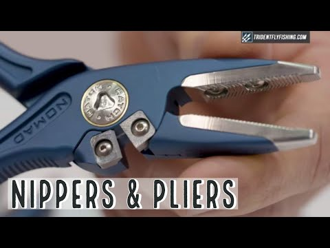 Hatch Nippers & Pliers | Insider Review