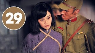 Phim Bộ Trung Quốc THUYẾT MINH   Hắc Sơn Trại - Tập 29   Phim Kháng Nhật Cực Hay