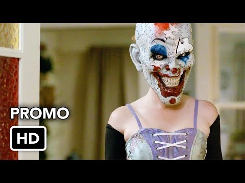 """American Horror Story 7x03 Promo """"Neighbors from The Hell"""" (HD) Season 7 Episode 3 Promo"""